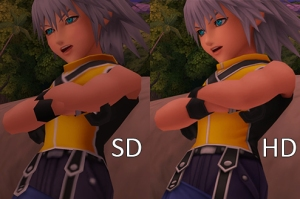 KH_1.5_HD_ReMIX_SD_vs_HD