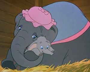 Dumbo_mom