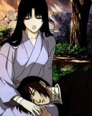 kenshin death