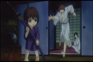 samurai-x-reflection-2 family