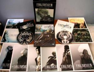 FF7-collector set