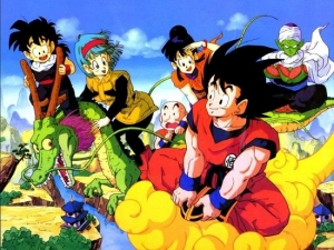Dragon Ball Z_EveryoneInDragonBallZ