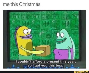 me in Christmas