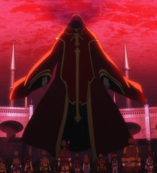 Top 5: Anime/Manga Antagonist gods | Matt-in-the-Hat