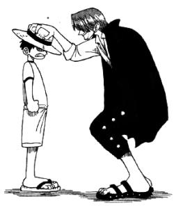 One Piece Romance_Dawn_Arc