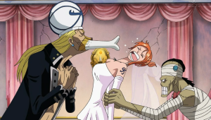 Absalom_Trying_to_Marry_Nami one piece