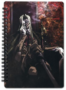699858431441_merchandise-hellsing-ultimate-notebook-integra