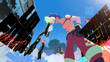 Promare (2019) - AFA: Animation For Adults | Animation News ...