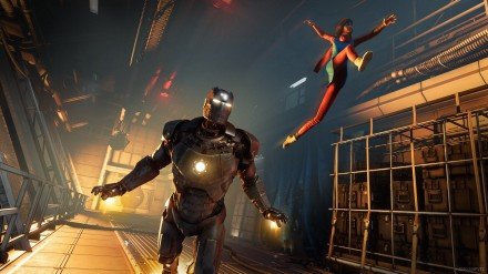 Marvel's Avengers a PS5 launch game - Sony Reconsidered